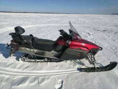 Снегоход Yamaha, 2005