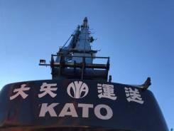 Kato KR-25H-V5, 2012
