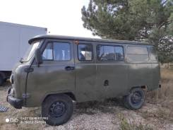 УАЗ-390995, 2019