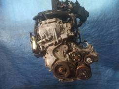 Контрактный ДВС Nissan MR20DD Установка. Гарантия. Отправка JJ11