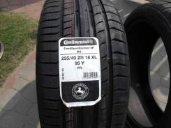 Continental ContiSportContact 5P, 285/45 R21, 285/45/21