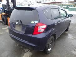 Дверь багажника Honda Fit GE6