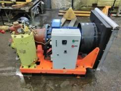 Техническое обслуживание и ремонт винтовых компрессоров