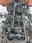 Головка двигателя А-41 и ТНВД