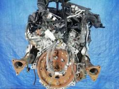 Контрактный ДВС Infiniti M25/G25/EX25 VQ25HR 4RWD Установка Отправка