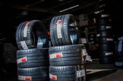 Michelin Pilot Super Sport, 285/35 R21, 285/35/21