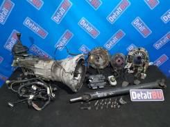 Комплект МКПП Mazda MX-5 MX5 NC NCEC Miata