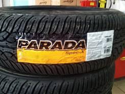 Yokohama Parada Spec-X, 275/55 R20, 275/55/20