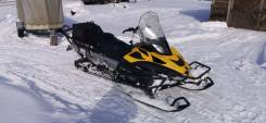 BRP Ski-Doo Skandic, 2015