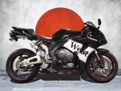 Honda CBR 1000RR Fireblade, 2007