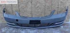 Бампер передний Mercedes S-klasse (W221) 2005 - 2013 2010 (Седан)