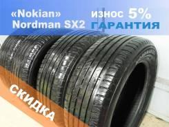 Nokian Nordman SX2, 215/55 R16
