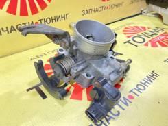 Дроссельная заслонка (механическая) Toyota Avensis 2 2003-2008