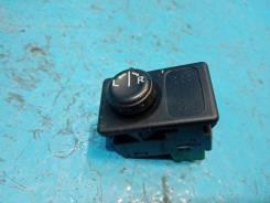 Кнопка регулировки зеркал Nissan Maxima 2004 [255702Y005] CA33 VQ30DE