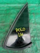 Стекло глухое правое Volkswagen Polo Skoda Rapid