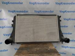 Радиатор интеркулер VW Golf 6 GTI 2009-2012