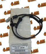 Датчик АВS Nissan Qashqai, Nissan Dualis F 47910-JD000