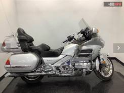 Honda Gold Wing, 2005