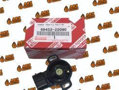 Датчик положения дроссельной заслонки Toyota TLC80 89452-22090