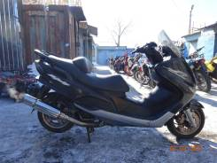 Yamaha Majesty 125, 2005