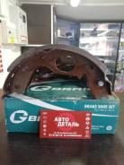 Колодки барабанные G-Brake GS06901