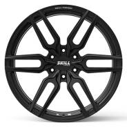 Кованые диски Skill SV106 R22 J9.5 ET15 6x139.7 Tahoe/Escalade/Ram1500