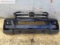 Бампер передний Mercedes GL (X164) 2006 - 2012 2007 (Джип)