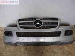 Бампер передний Mercedes GL (X164) 2006 - 2012 2009 (Джип)