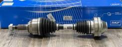 Привод передний 515mm 3.2-4.2/3.0D 02> VW Touareg, Audi Q7 7L0407271F