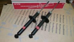 Задние амортизаторы KYB Toyota Celsior UCF10 / Lexus LS400