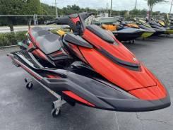 2021 Yamaha Waverunner FX Cruiser SVHO Limited