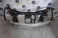 Рамка радиатора (телевизор) Mercedes-Benz W219 (MB Garage)