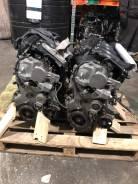 Двигатель Nissan Qashqai 2.0i 129-147 л/с MR20DE