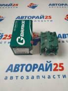 Колодки тормозные дисковые передние Toyota G-Brake GP-02193