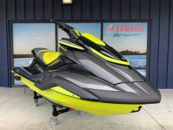 2021 Yamaha FX SVHO 1800