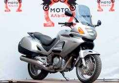 Honda NT 650V, 2005