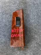 Кнопка стеклоподъемника Toyota Corolla Fielder