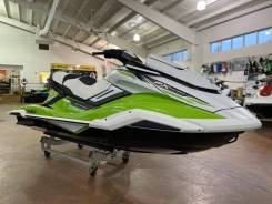 2021 Yamaha FX Cruiser 1800 HO