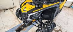 BRP Can-Am Maverick X3 X DS Turbo R, 2018