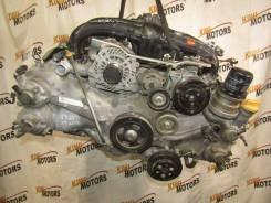 Контрактный двигатель Субару Форестер FB20