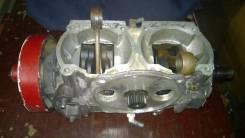 Картер двигателя Rotax 717 Sea doo с коленвалом
