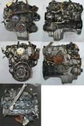 Двигатель Ssang Yong 665 926 665926 2.7 литра Kyron Rexton Aktyon