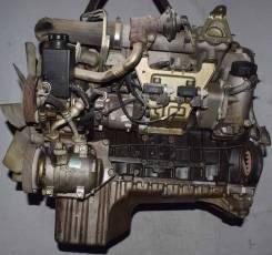 Двигатель Ssang Yong 665 950 665950 2.7 литра Kyron Rexton Rodius