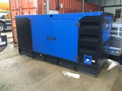 Дизельный генератор 150 кВт в кожухе
