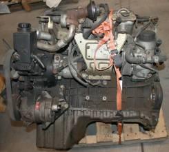 Двигатель Ssang Yong 665 951 665951 2.7 литра Kyron Rexton Rodius