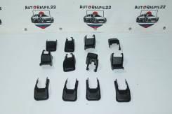 Заглушки крепления сидений (шт) Toyota Harrier 2005г ACU35