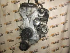 Контрактный двигатель Мазда 6 LF-VE