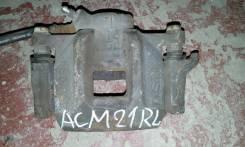 Cуппорт задний левый Toyota Ipsum ACM21 контракт [47750-44030]