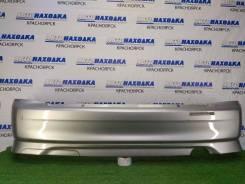 Бампер Mazda Familia 2000-2004 [B30K50031DAA] BJ5W ZL-VE, задний