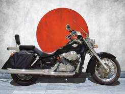 Honda Shadow 750, 2006